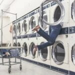 When I Went To A Laundromat For The First Time In Years…