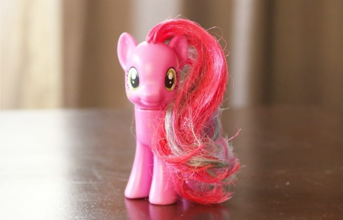 My Little Pony: They're Not Just For Kids Anymore!