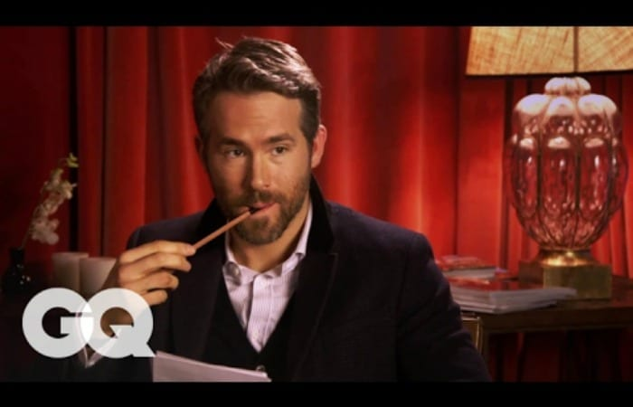 Ryan Reynolds Roasted By Twin Brother!
