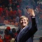 The King Of The Netherlands Has A Huge Secret, Sort Of…