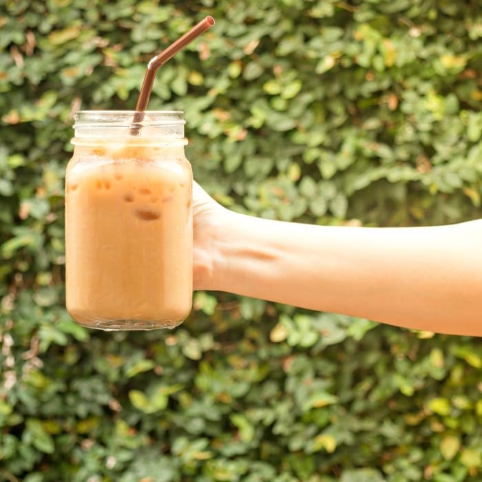 iced coffee is life fuel, so we want you to be able to make your own easily