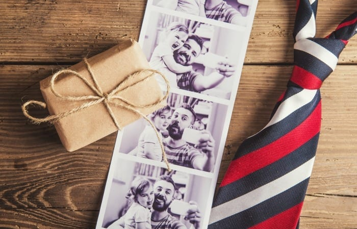 Ten Father's Day Ideas That Won't Break The Piggy Bank!