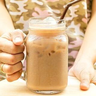The Six-Step Iced Coffee Method