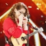 Young Deaf Singer Blows Simon Away On 'America's Got Talent'