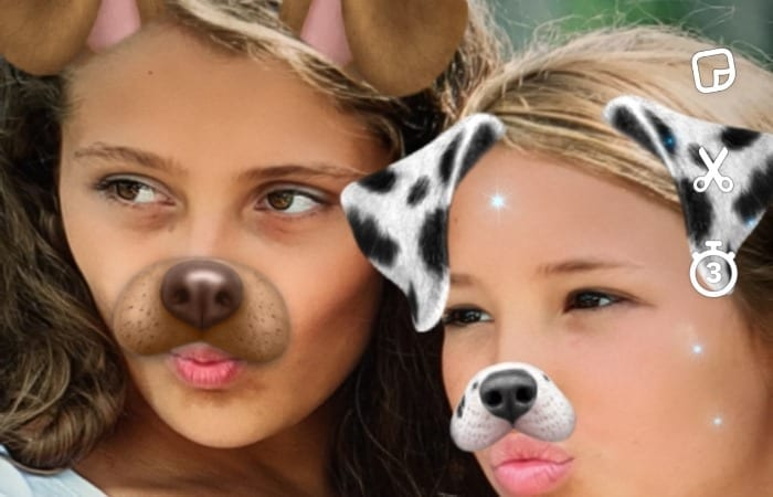 How Snapchat is Giving Your Teens Lice