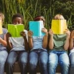 5 Things To Teach Children About Judging Books (And People) By Their Covers