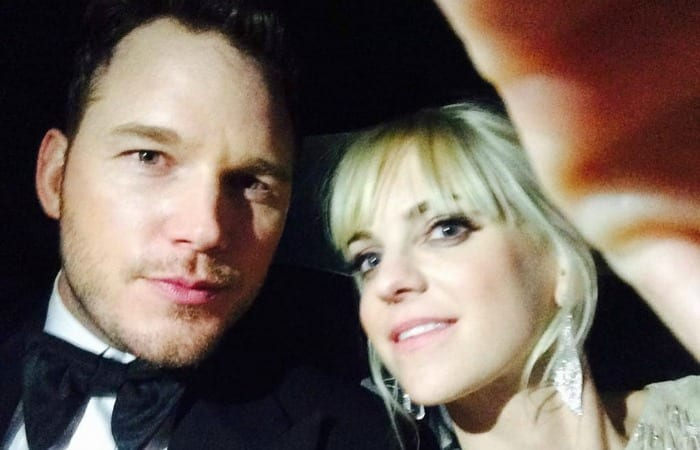 Chris Pratt And Anna Faris Splitting Up Is The Adult Version Of Finding Out Santa Isn't Real