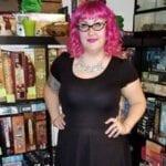 Why I Chose A LuLaRoe Nicole Over A Little Black Dress (And You Should, Too!)