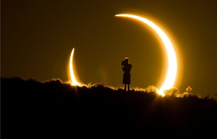 Now That The Solar Eclipse Is Over, Here Are 10 Questions Your Kids Might Be Asking!
