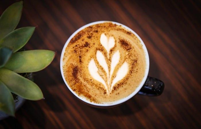 Move Over Pumpkin Spice, Chai Latte Season Is Coming!