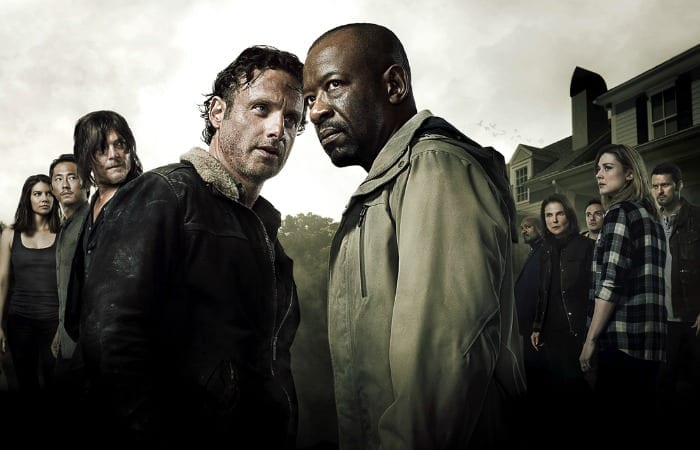 Everything That Happened On The Walking: Season 6