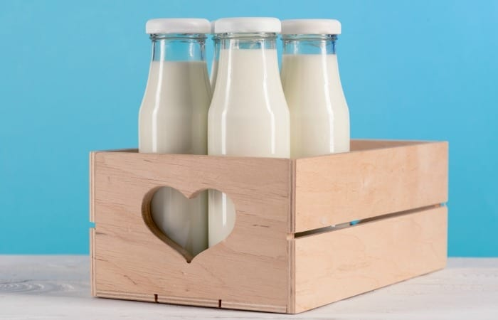 25 Weird Things You Never Knew You Could Do With Milk