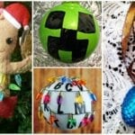 25 Fandom Christmas Ornaments Your Geeky Heart Will Love!
