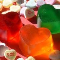 Lovely Jell-O Shots