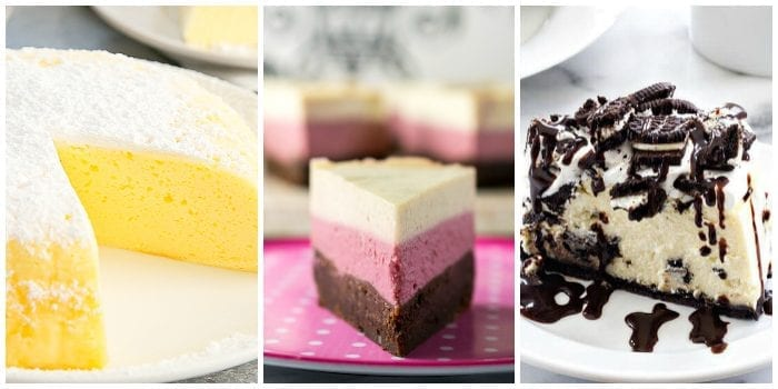 25 Sinfully Delicious Instant Pot Cheesecake Recipes That Will Change Your Life