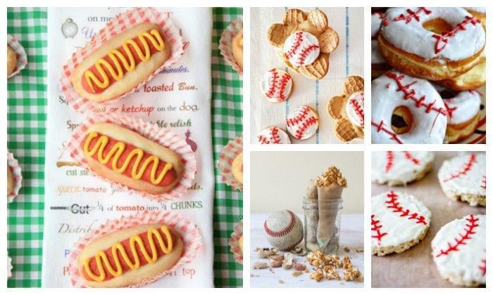 25 Delicious Grand Slam Baseball Recipes