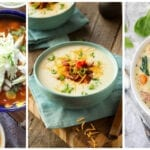 25 Instant Pot Soup Recipes To Warm Your Soul