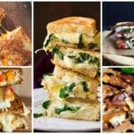 25 Mouth-Watering Gourmet Grilled Cheese Sandwiches