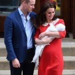 The Royal Baby's Name Is…