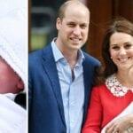 The Royal Prince's Name Is…