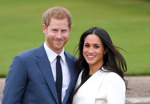 Royal Wedding Facts That Will Blow Your Mind