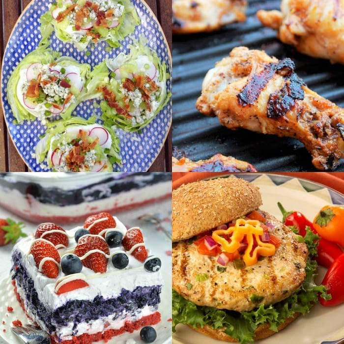 Best Ever Memorial Day Recipes   #memorialday #memorialdayrecipes #recipes #bbq