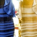 Forget What Color The Dress Is, What Name Do You Hear?