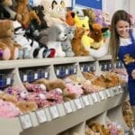 Build-A-Bear Has Closed Many Doors Already…