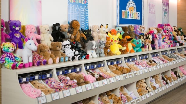 """Everything You Need to Know About Build-A-Bear """"Pay Your Age Day"""""""