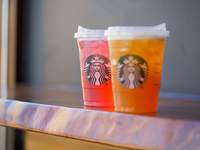 starbucks new cups