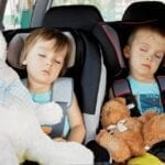 There Are New Guidelines For Car Seats That Parents Need To Know