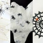 25 Itsy Bitsy Spider Crafts