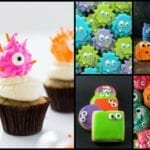 25 Terrifyingly Cute Monster Recipes