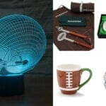 Awesome Gift Ideas For The Football Fanatic