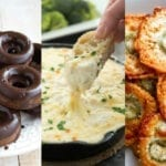 15 Keto Holiday Appetizers
