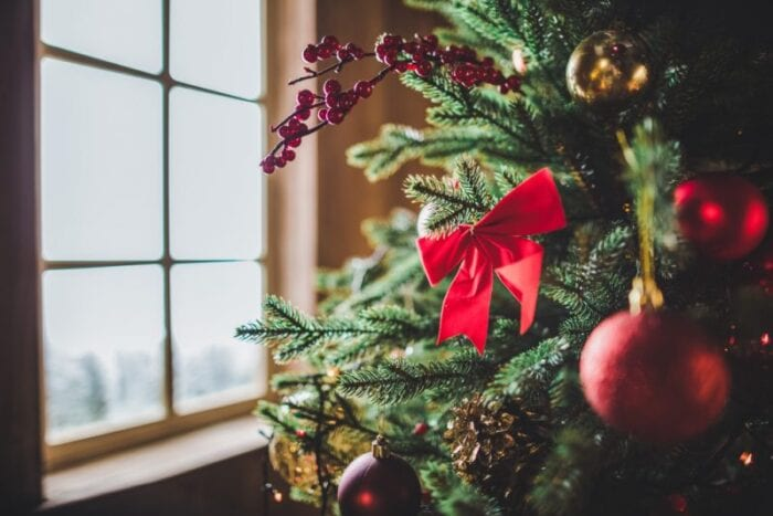 Why I Take Down My Tree The Day After Christmas