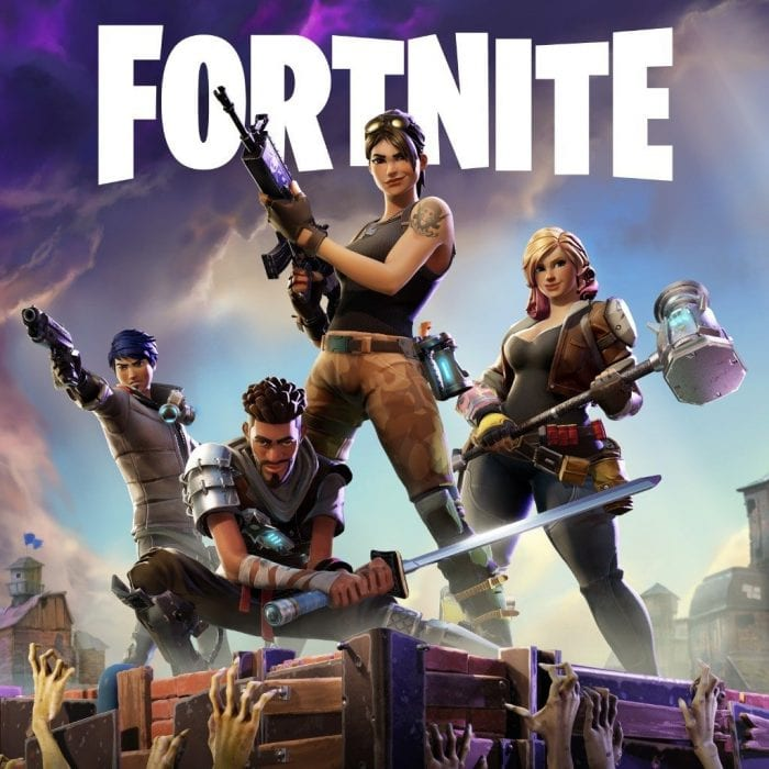 is fortnite down for good, and are you kids losing their minds?