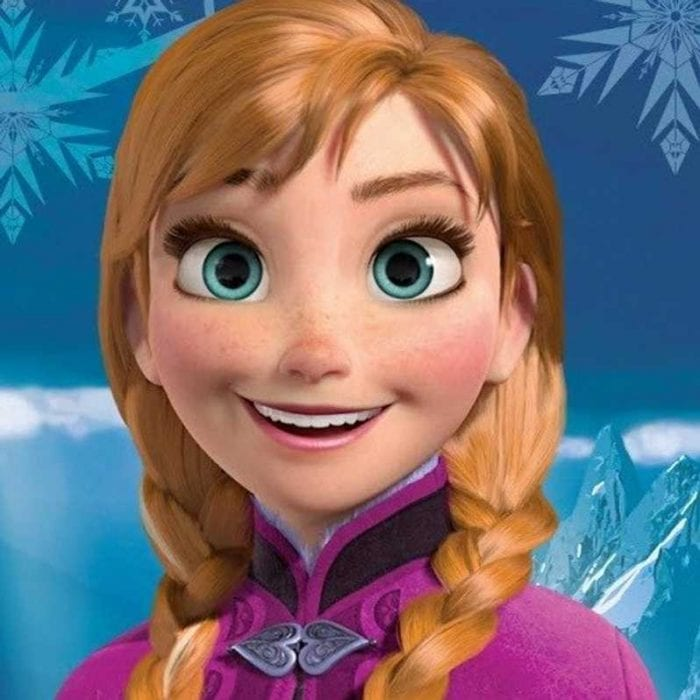 In the new Frozen 2 trailer, Anna is the basic bitch we all want to love
