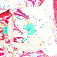 Magical Unicorn Bark