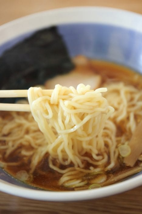 There's a new restaurant in town that just opened and, having sampled their amazing wares now, obviously, I'm reminded that not everyone knows what they need to know about eating ramen soup.  #ramensoup #howto