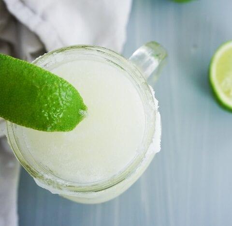 Perfect Frozen Margarita