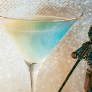 Game of Thrones Cocktail The Whitewalker