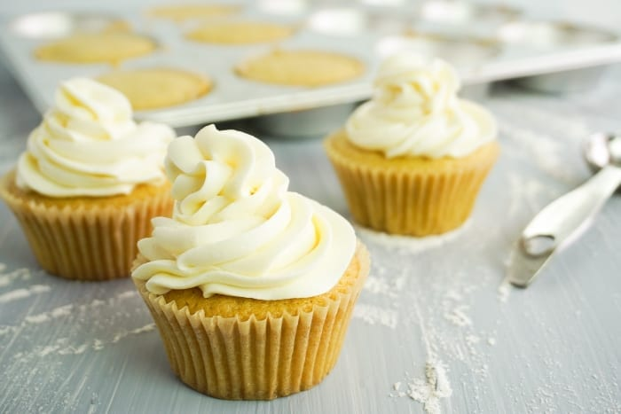 I'm going to be honest, cupcakes are not as easy as they seem. This is How to Make the Perfect Cupcake from a novice baker to all the newbies. #cupcake #nofailcupcake #basiccupcake