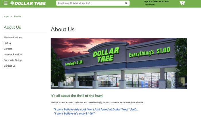 Dollar Tree Will No Longer Just Cost a Dollar