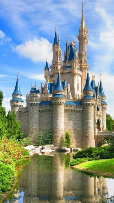 Disney found a way to make their parks Mosquitoe free