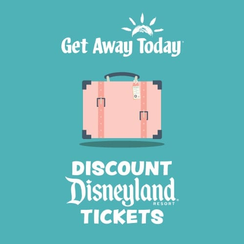 Get Away Today with Discount Disneyland Tickets