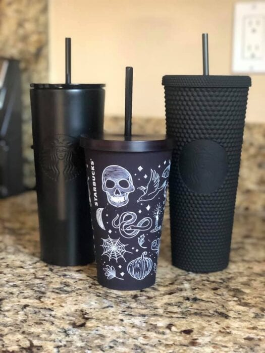 Starbucks Released A New Halloween Cup And Now I Need To Find It
