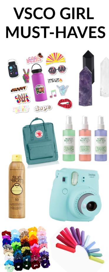 Vsco Girl Must-Haves  Best Gifts For A Vsco Girl-9447