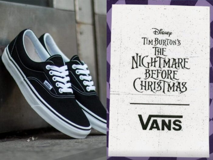 Vans Nightmare Before Christmas Shoes Are Being Released, My