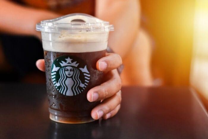 Starbucks Says You Can T Order A Venti Nitro Cold Brew